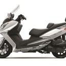 GTS JOYMAX 125i ABS + Start & Stop